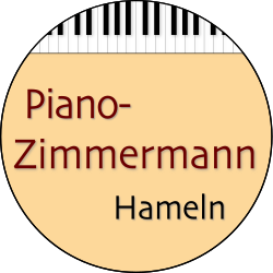 Piano-Zimmermann